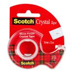 Lepicí páska 3M Scotch 6-1975 CRYSTAL - 19 mm x 7,5 m