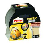 Lepicí kolečka Pattex Power Tape 50 mm x 10 m, stříbrná