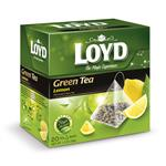 Loyd Green Tea Lemon