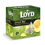 Loyd Green Honey Melon & Lemongrass