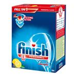 Finish All in 1 Powerball Lemon - tablety do myčky