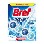 Bref Power Aktiv Ocean Breeze - WC blok 50 g