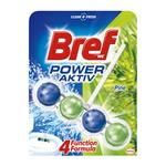 Bref Power Aktiv Pine Forest - WC blok 50 g
